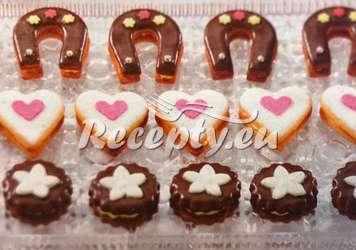 Čokoládová poleva do cukroví II.