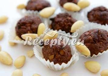 Čokoládové bonbóny (truffles)