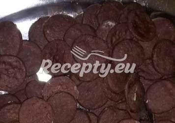 Kakaové vánoční tolárky