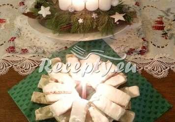 Maminčiny máslové tyčinky