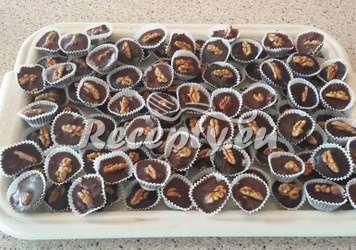 Šohajky s ořechy