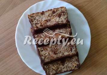 Babiččiny bílkový chlebíček
