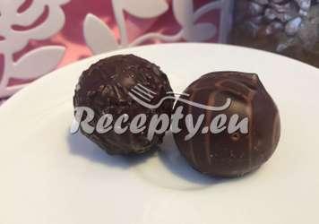 Čokoládové chilli kuličky Velikonoční recepty
