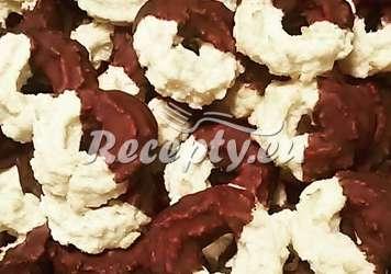 Kokosové korunky Velikonoční recepty