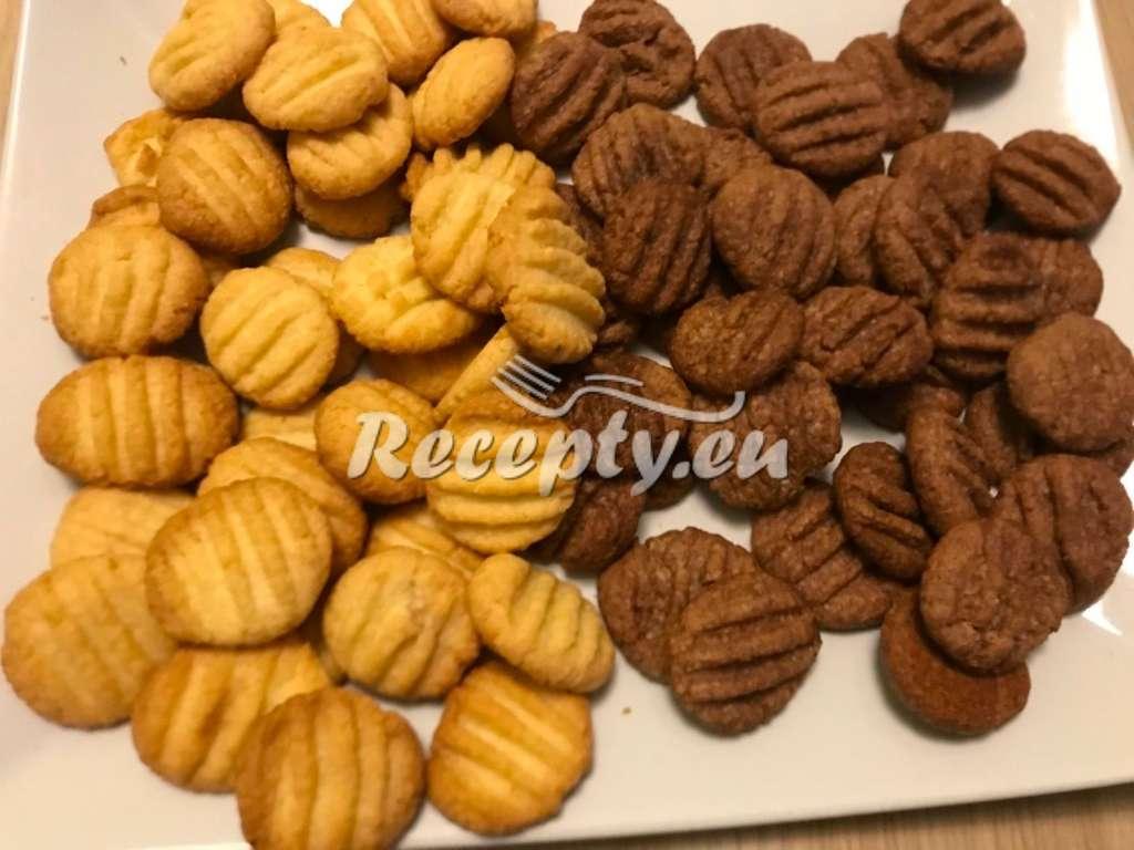 Amatantové keksy