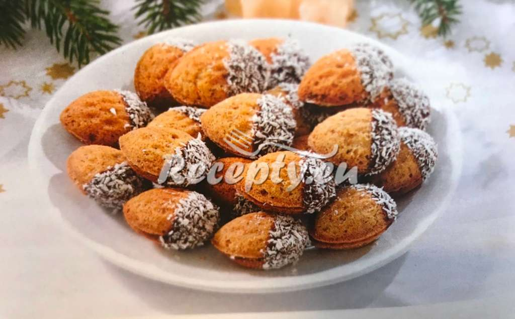 Dvojbarevné ořechy