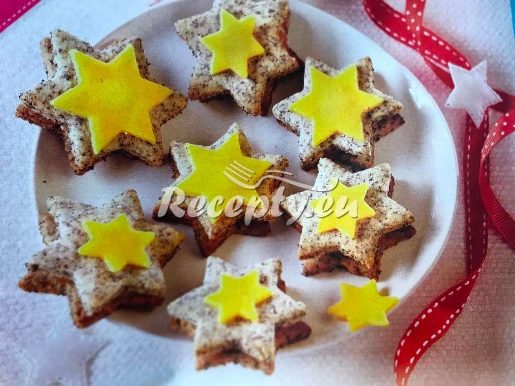 Makové hvězdičky