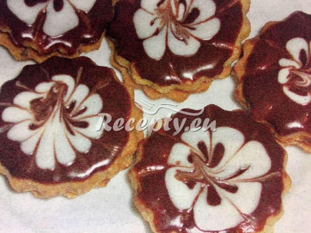 Máslové dortíčky