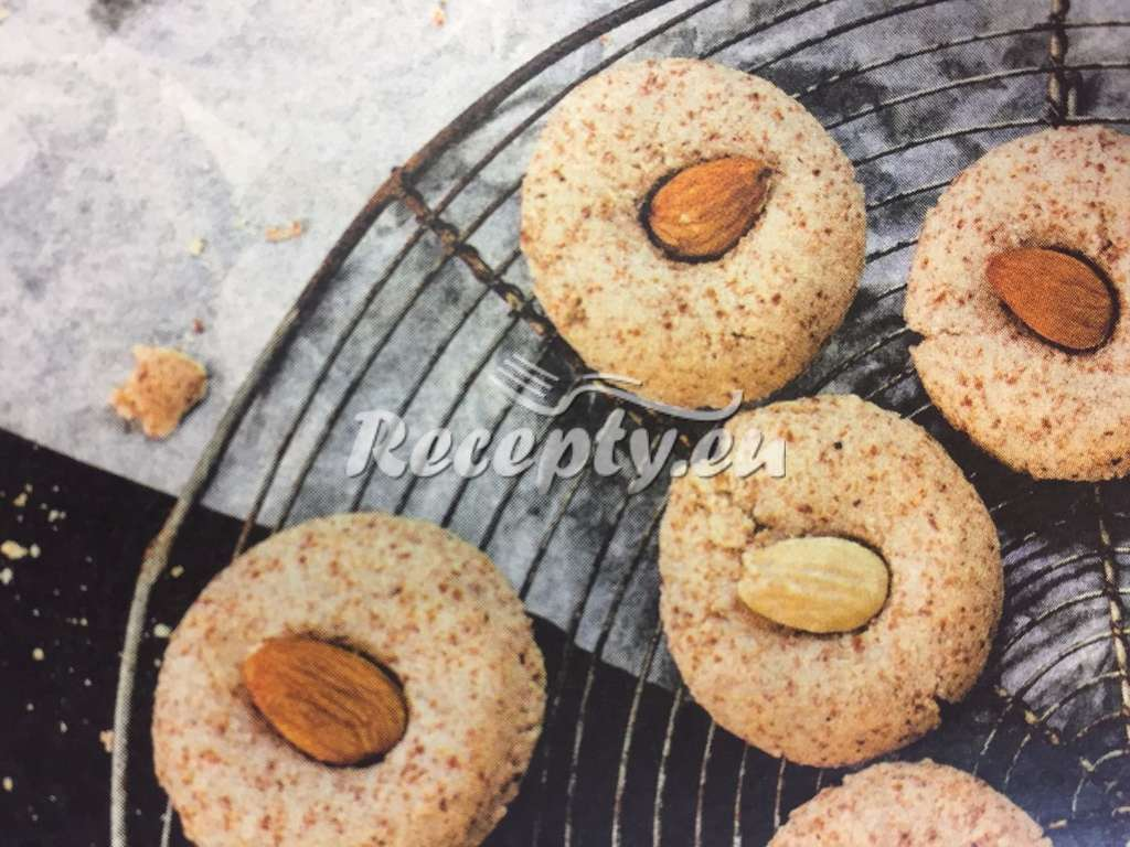 Ořechové koláčky