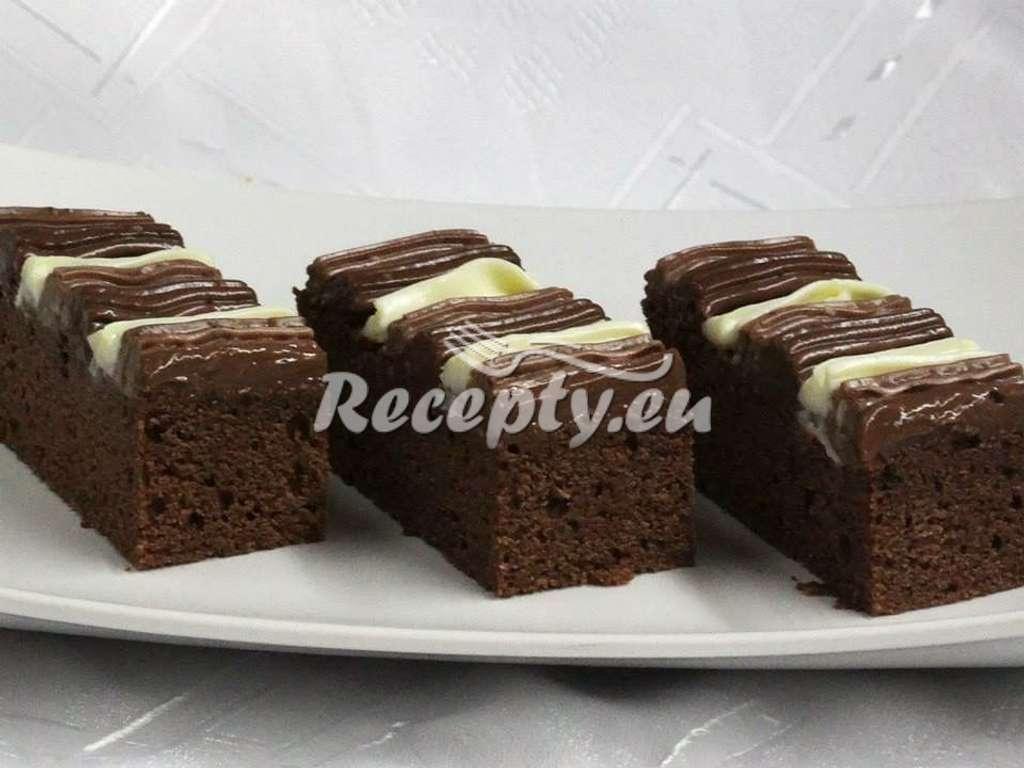 Výtečné čokoládové kousky