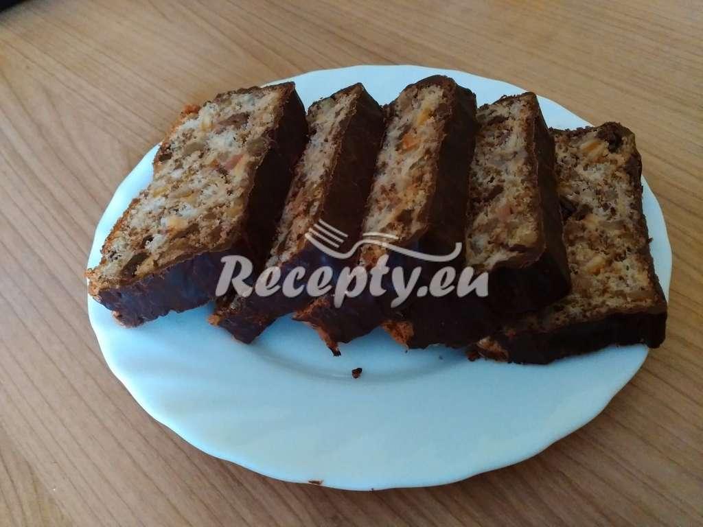 Perníkový chlebíček